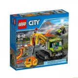 Lego City Volcano Crawler 60122