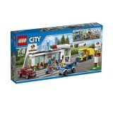 Lego City Service Station 60132