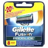 Gillette ProGlide Yedek Başlık 8 li