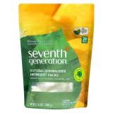 Seventh Generation Bulaşık Makinesi Tablet Deterjan Limon 20 Adet