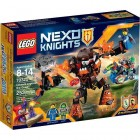 Lego Nexo Knights PR Infernox Capture Queen 70325