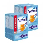 Aptamil 2 Devam Sütü 1200 gr x 2 Adet