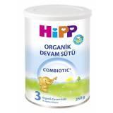 Hipp 3 Combiotik Devam Sütü Bebek Maması 350 gr