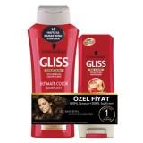 Gliss Ultimate Color Şampuan 650 Ml + Saç Kremi 200 Ml