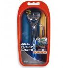 Gillette Fusion ProGlide Power Tıraş Makinesi 1 Up
