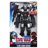 Avengers Titan Hero Figür B6179