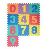 Bondigo Eva Mat Puzzle Sayılar BE4010
