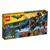 Lego Batman The Scuttler 70908
