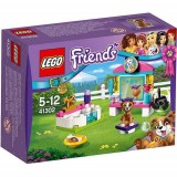 Lego Friends  Yavru Köpek Kuaförü 41302