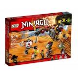 Lego Ninjago Salvage MEC 70592