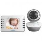 Weewell Dijital Bebek İzleme Cihazı WMV855