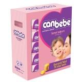Canbebe Islak Mendil 56x5 li Fırsat Paketi (280 Yaprak)
