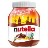 Nutella Ramazan Kakaolu Fındık Kreması 825 gr