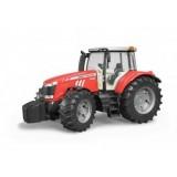 Bruder Massey Ferguson 7600 Traktör 03046