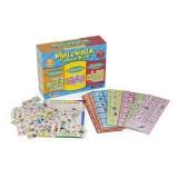 Diy-Toy Yayınları Matematik Tombala Eğitim Oyun 9239