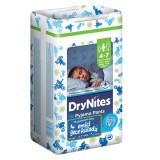 Huggies Dry Nites Erkek Gece Külodo Small