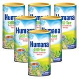 Humana Still-Tee 200 gr Emziren Anne İçeceği x 6 Adet