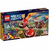 Lego Nexo Knights Canavar Ustası'nın Kaos Arabası 70314