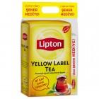 Lipton Yellow Label Dökme Çay 1000 Gr (Şeker Hediye)