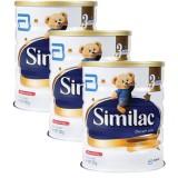 Similac 3 Devam Sütü 850 gr x 3 Adet