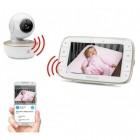 Motorola Mbp855 Hd Wifi  5 İnç Lcd Bebek Kamerası