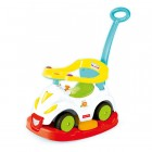 Fisher Price Smile Araba 4ü 1 Arada 1812