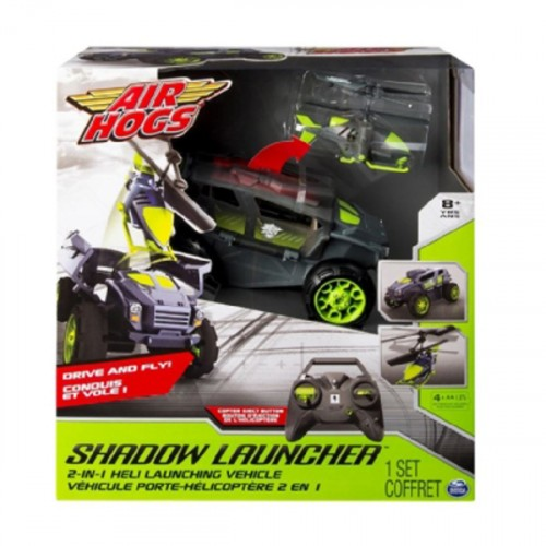 Air Hogs Shodow Laucher 44492