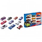 Hot Wheels 10'lu Araba Seti