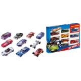 Hot Wheels 10 lu Araba Seti 54886
