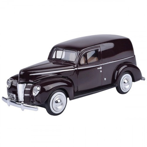 Vardem Oyuncak 1940 Ford Sedan Delivery Model Araba 73250AC