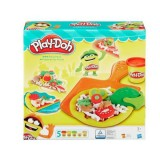 Play Doh Pizza Partisi B1856