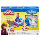 Play-Doh Frozen Oyun Seti