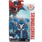 Transformers Blizzard Strike Optimus Prime Robot Tır B4685