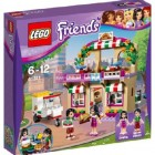 Lego Friends Heartlake Pizzacısı 41311