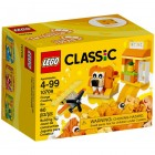 Lego Classic Orange Creative Box 10709