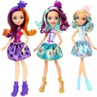 Ever After High Çay Partisi Prensesleri DVJ12
