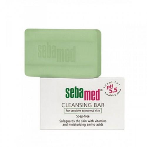 Sebamed Sabun Compact Cleansing Bar 100 gr