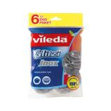 Vileda Çelik Tel 6 lı