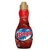 Bingo Soft Konsantre Çamaşır Yumuşatıcısı Lovely 1,44 lt