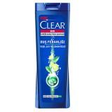 Clear Men Şampuan Duş Ferahlığı 550 ml