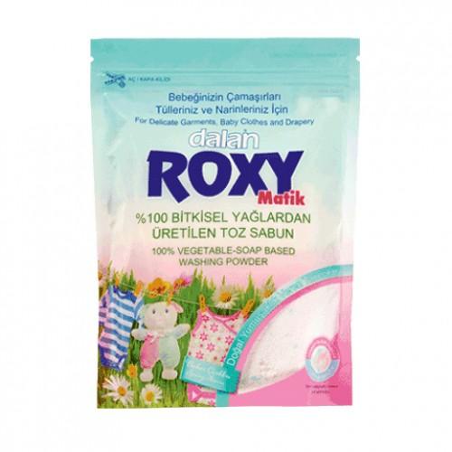 Dalan Roxy Toz Sabun Matik Bahar Çiçekleri 2000 gr