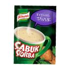 Knorr Çabuk Çorba Kremalı Tavuk 18 gr