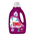 Omo Sıvı Çamaşır Deterjanı Color 18 Yıkama 1350 ml
