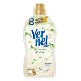 Vernel Max Konsantre Yumuşatıcı Yasemin & Aleovera 1440 ml