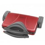 Arzum AR286 Prego Kırmızı Izgara Ve Tost Makinesi
