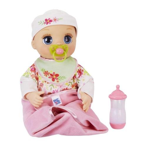 Baby Alive Harika Bebeğim E2352
