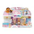 Baby Secrets Sürpriz Figür ve Oyun Seti 1.Seri 76923