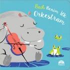 Bach - Benim İlk Orkestram - Gamze Tuncel Demir