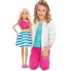Barbie 70 cm Dev Figür 83885