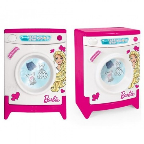 Barbie çamaşır Makinesi 1603 Fiyatı Happycomtr